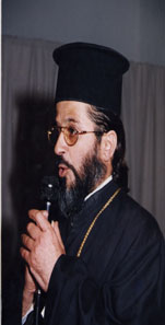 Fr. David P. Khoury