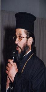 Fr. David P. Khoury