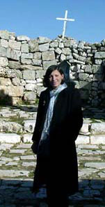 Dr. Maria Khoury