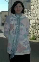 Maria C. Khoury, Author Image 01