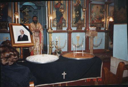Saint George Church Taybeh Image 01