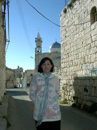 Maria C. Khoury, Author Image 02